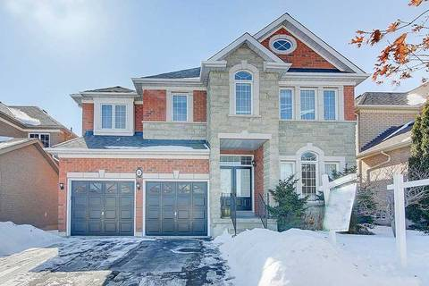 House for sale at 31 Linda Margaret Cres Richmond Hill Ontario - MLS: N4697562