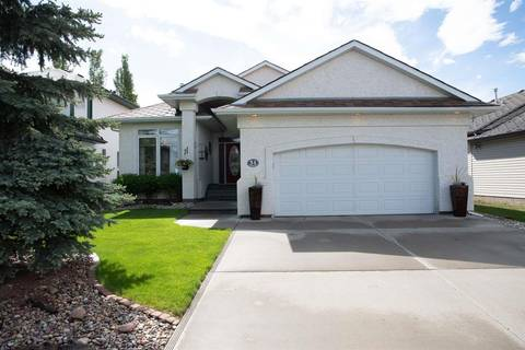 House for sale at 31 Linkside Wy Spruce Grove Alberta - MLS: E4160847