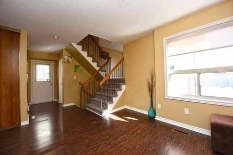 House for sale at 31 Lionshead Lookout St Brampton Ontario - MLS: W4455069