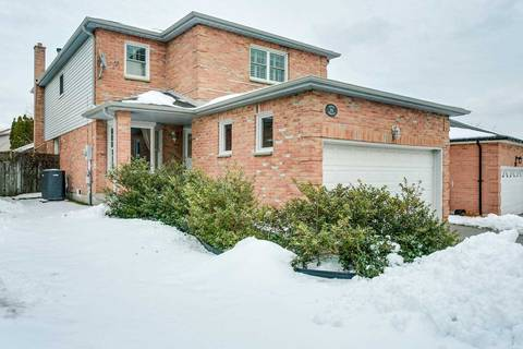House for sale at 31 Lipton Cres Whitby Ontario - MLS: E4692082