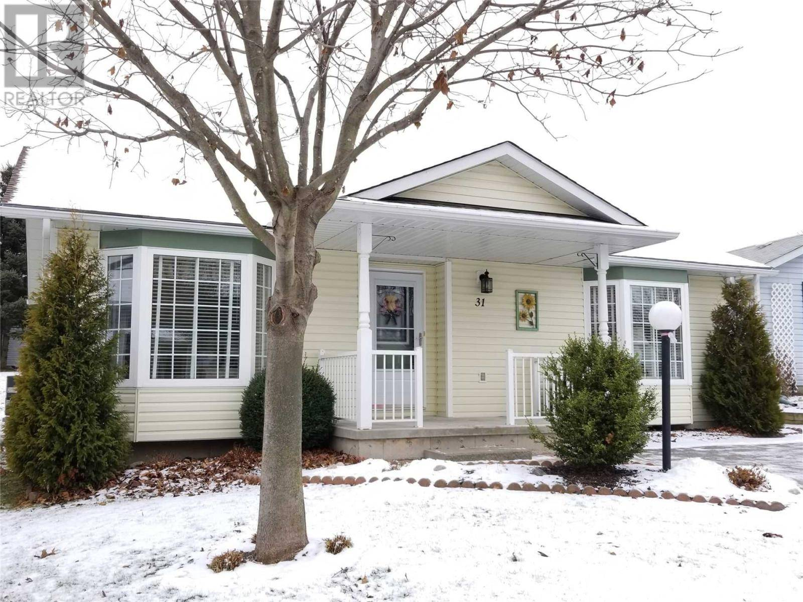 House for sale at 31 Littlebrook Rd Clarington Ontario - MLS: E4656594