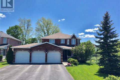House for sale at 31 Livia Herman Wy Barrie Ontario - MLS: 30727453
