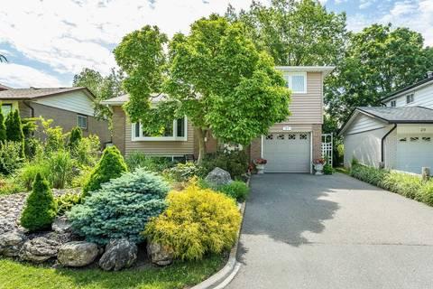 House for sale at 31 Lockton Cres Brampton Ontario - MLS: W4486134