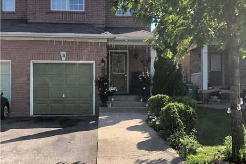 Townhouse for sale at 31 Lonestar Cres Brampton Ontario - MLS: W4827022