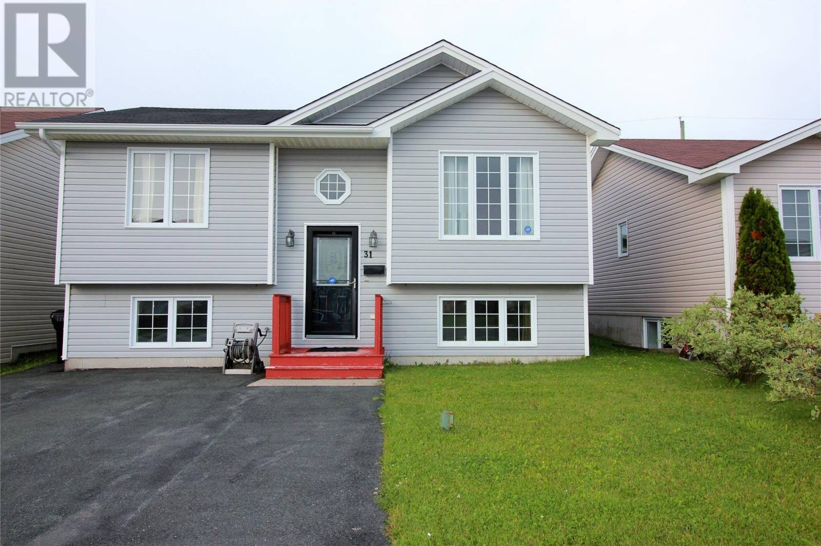 House for sale at 31 Long Beach St St. John's Newfoundland - MLS: 1200178