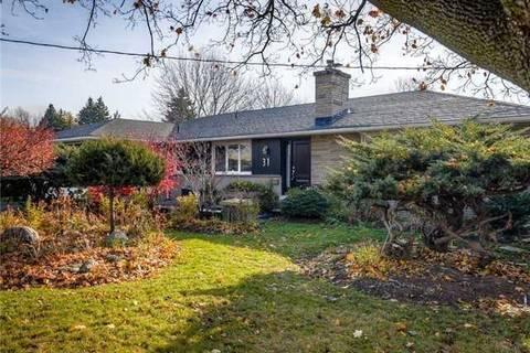 House for sale at 31 Longbridge Rd Vaughan Ontario - MLS: N4686645