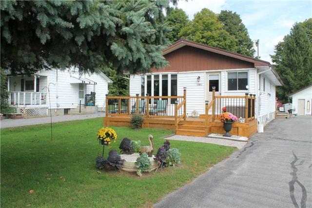 House for sale at 31 Lorraine Avenue Hamilton Township Ontario - MLS: X4261772