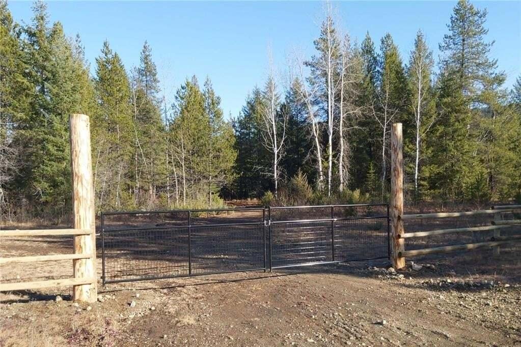 Home for sale at Lot 31 Barnes Creek Fsr Road  Unit 31 Edgewood British Columbia - MLS: 2442139