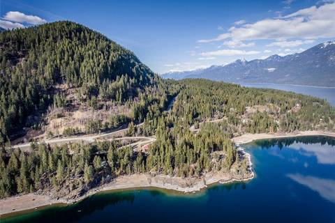Residential property for sale at 0 Highway 31 Hy Unit 31 Ainsworth Hot Springs British Columbia - MLS: 2435414