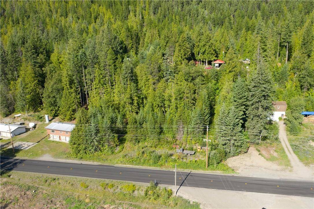 Home for sale at 0 Highway 31 Hy Unit 31 Kaslo British Columbia - MLS: 2439236