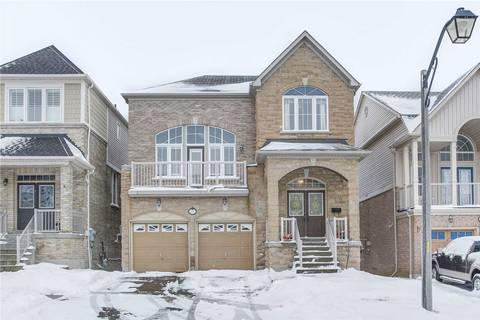 House for sale at 31 Loughlin Hill Cres Ajax Ontario - MLS: E4651454