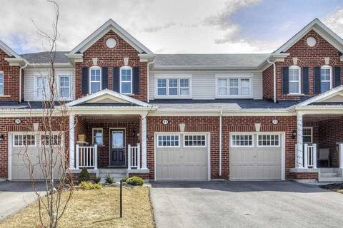 Townhouse for sale at 31 Lupo Dr Hamilton Ontario - MLS: X4414315