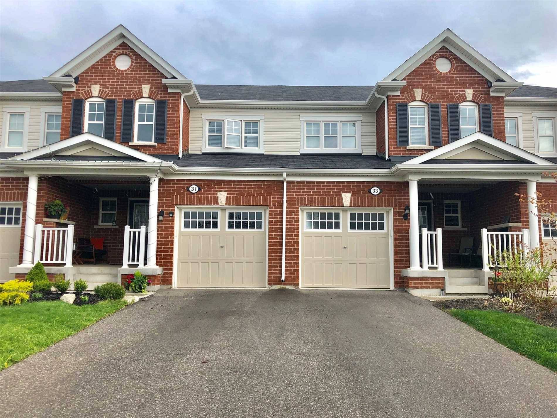 Townhouse for sale at 31 Lupo Dr Hamilton Ontario - MLS: X4458403