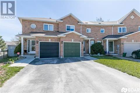 Townhouse for sale at 31 Lyfytt Cres Barrie Ontario - MLS: 30732531