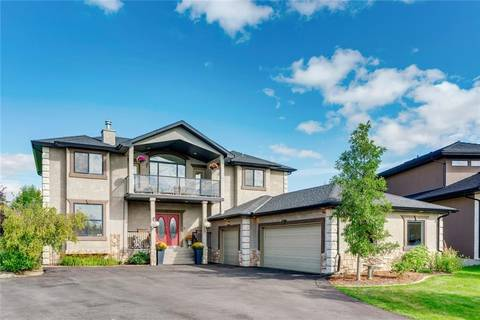 House for sale at 31 Lynx Meadows Ct Northwest Calgary Alberta - MLS: C4267658