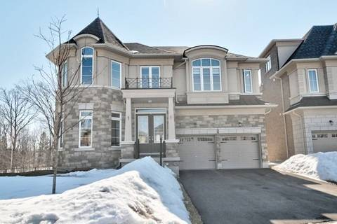 House for sale at 31 Macdonald Ct Richmond Hill Ontario - MLS: N4713675