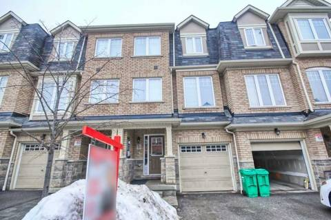 Townhouse for sale at 31 Magdalene Cres Brampton Ontario - MLS: W4711604