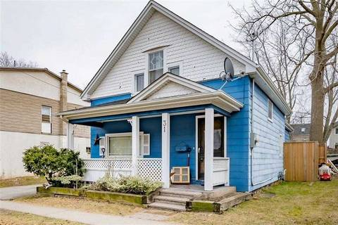 House for sale at 31 Main St St. Catharines Ontario - MLS: X4727845