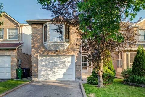 House for sale at 31 Major Oak Terr Toronto Ontario - MLS: E4492781