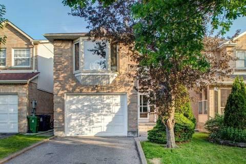 House for sale at 31 Major Oak Terr Toronto Ontario - MLS: E4514872