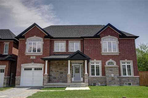 House for sale at 31 Marlena Dr Toronto Ontario - MLS: E4837038