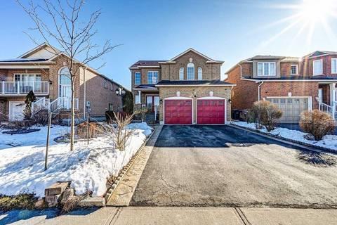 House for sale at 31 Marotta Ave Brampton Ontario - MLS: W4674039
