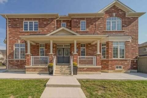 House for sale at 31 Masken Circ Brampton Ontario - MLS: W4930870