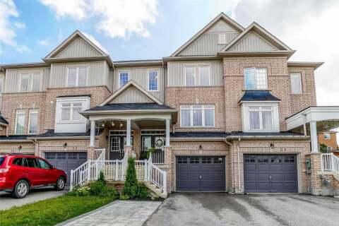 Townhouse for sale at 31 Matthewson Ave Bradford West Gwillimbury Ontario - MLS: N4901173