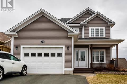 House for sale at 31 Mccrae St St. John's Newfoundland - MLS: 1195654