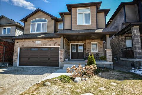House for sale at 31 Mcintyre Ln East Luther Grand Valley Ontario - MLS: X4428283