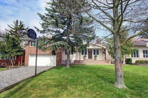 House for sale at 31 Mcnab Blvd Toronto Ontario - MLS: E4440640