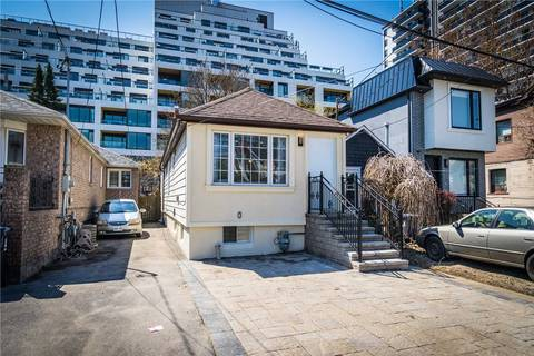 House for rent at 31 Meadow Ave Toronto Ontario - MLS: E4486552