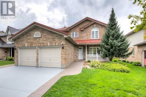 House for sale at 31 Meadowoak Cres London Ontario - MLS: 196897
