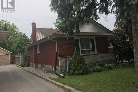 House for sale at 31 Meinzinger Ave Kitchener Ontario - MLS: 30744322