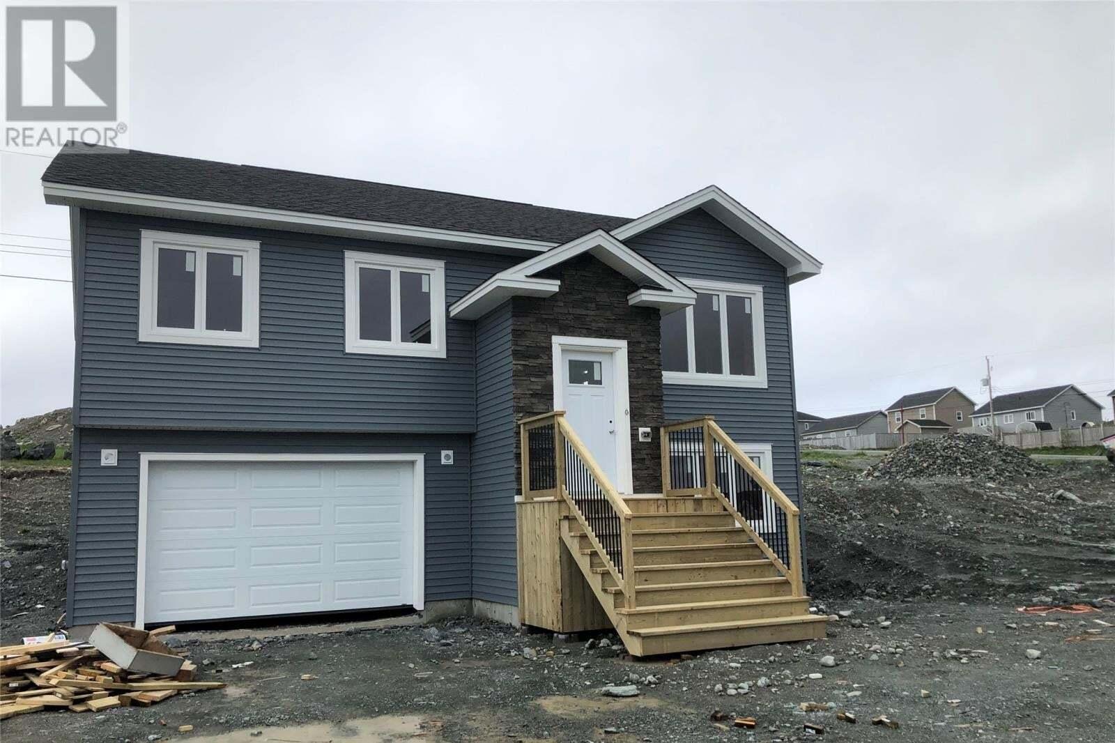 House for sale at 31 Mercury St Paradise Newfoundland - MLS: 1216918