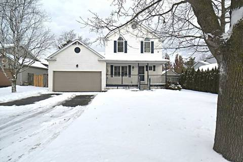 House for sale at 31 Michael St Essa Ontario - MLS: N4670994