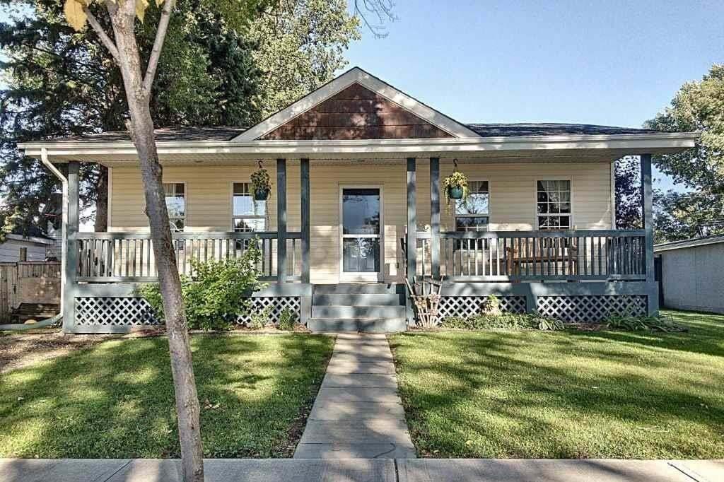 House for sale at 31 Michigan St Devon Alberta - MLS: E4213107