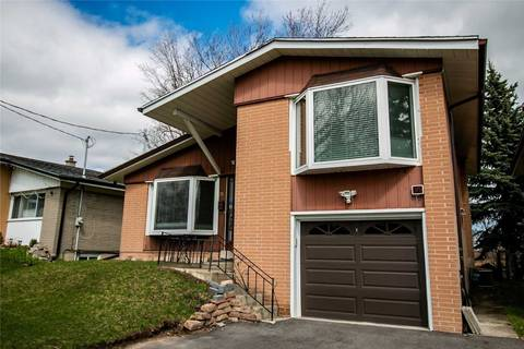 House for sale at 31 Mid Pines Rd Toronto Ontario - MLS: E4430440