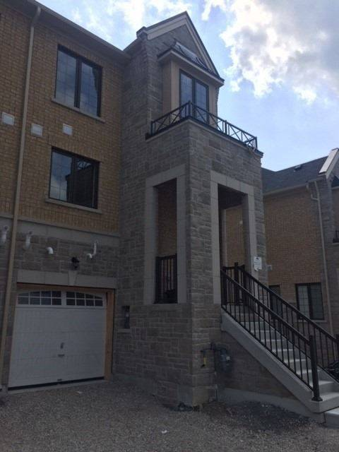 Townhouse for sale at 31 Milbourne Ln Richmond Hill Ontario - MLS: N4553657