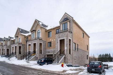 Townhouse for sale at 31 Milbourne Ln Richmond Hill Ontario - MLS: N4684235
