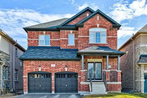 House for sale at 31 Mill Stone Terr Hamilton Ontario - MLS: X4781315