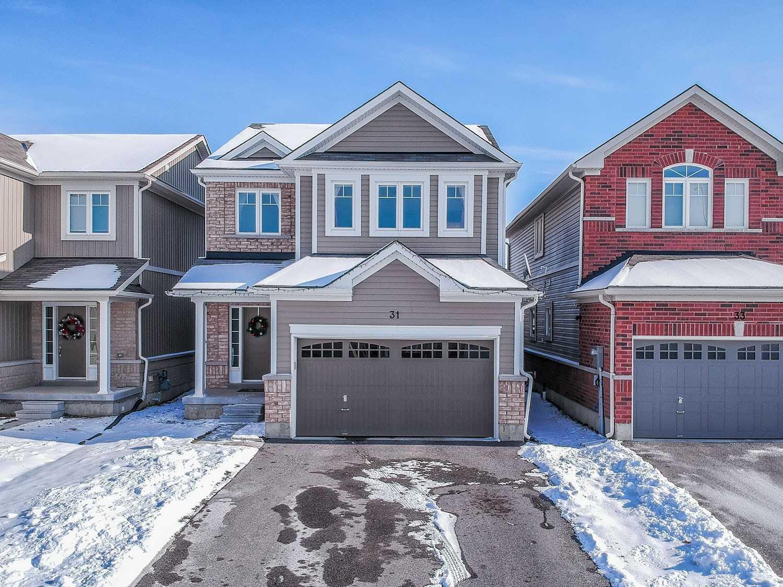 House for sale at 31 Milne Street New Tecumseth Ontario - MLS: N4310433