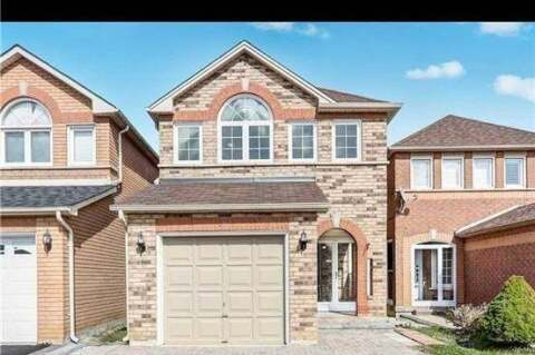 House for rent at 31 Mindy Cres Markham Ontario - MLS: N4827411