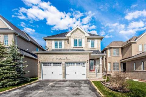 House for sale at 31 Mirando St Richmond Hill Ontario - MLS: N4783511