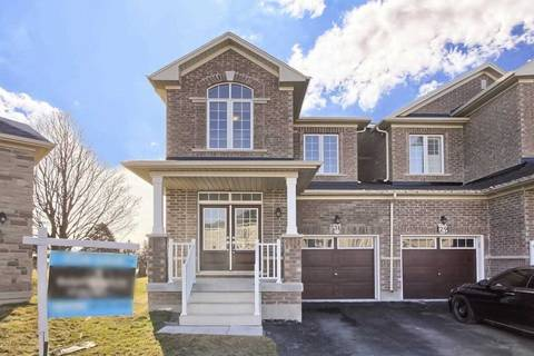 House for sale at 31 Mohandas Dr Markham Ontario - MLS: N4723404