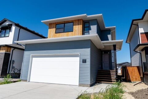 House for sale at 31 Montrose Wy W Lethbridge Alberta - MLS: LD0193412