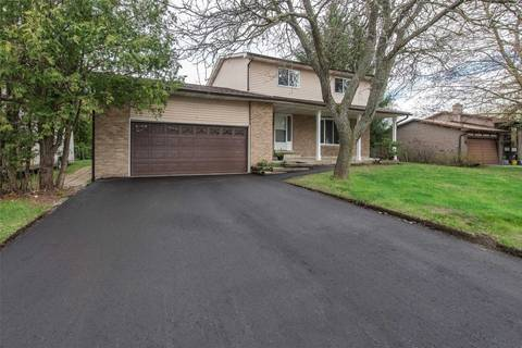 House for sale at 31 Moore Park Dr King Ontario - MLS: N4448988
