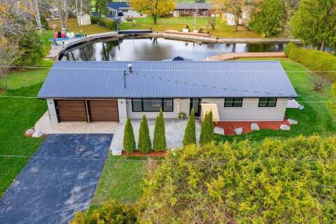 House for sale at 31 Moorings Rd Georgina Ontario - MLS: N4814033