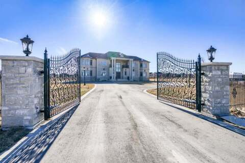 House for sale at 31 Morris Ct Brampton Ontario - MLS: W4879369