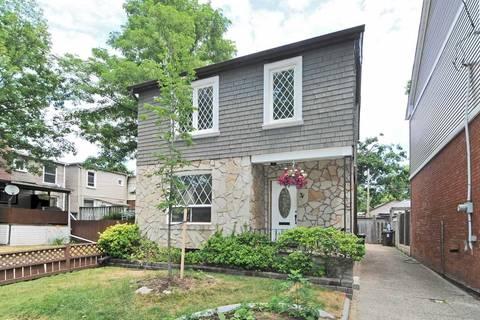 House for rent at 31 Morton Rd Toronto Ontario - MLS: E4654036